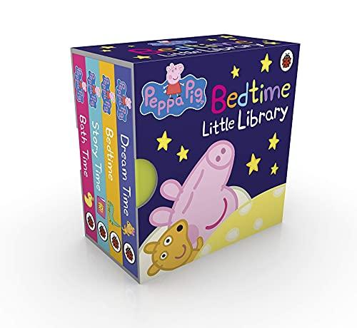 Peppa Pig. Bedtime Little Library