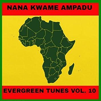 Evergreen Tunes, Vol. 10