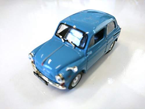 FIAT 125P MR /'75 Die cast 1//43 EUROPA DELL/'EST
