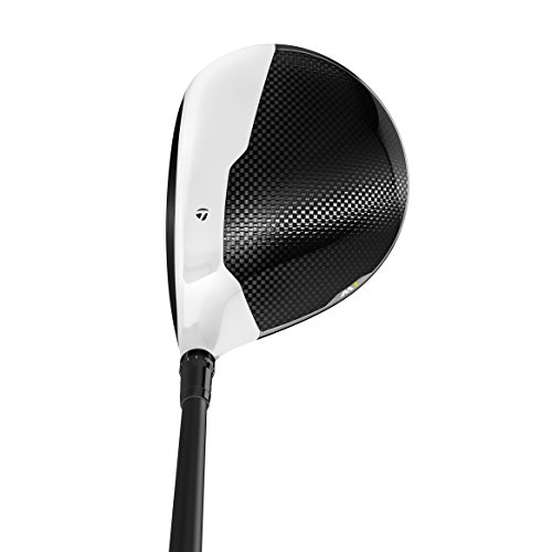 TaylorMade Driver-M1 2017-460 Fuji 9.5 R Golf Driver, Right Hand