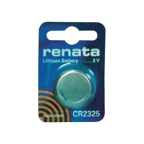 Renata KNOPFZELLE Lithium CR 2325