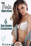 The Futa Next Door: Six Sexy Shorts Collection