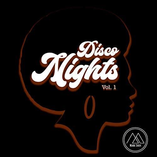 DJ Ax, Delaville & Beat Maker