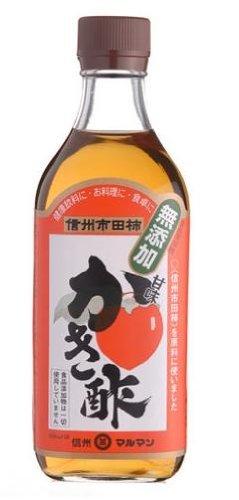 maruman(マルマン)『信州産 かき酢』