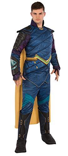 Generique - Disfraz de Lujo Loki Thor Ragnarok Adulto - XL