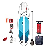 Red Paddle Co 2020 9'6 Compact Package