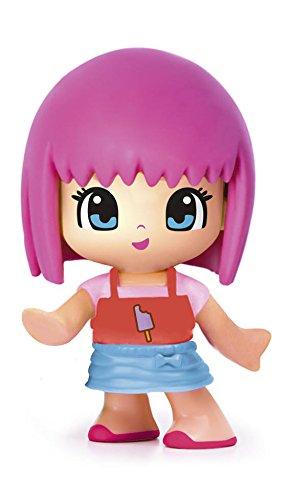 Pinypon - Figurita Serie 8, pack C (Famosa 700014103): Amazon.es ...