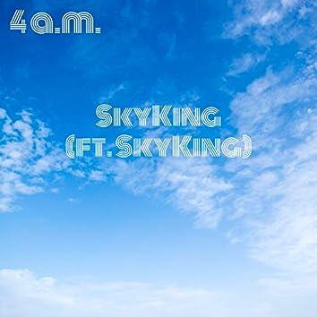 Skyking (feat. Skyking)