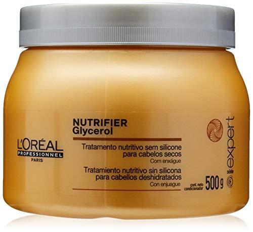 Nutrifier Mascara, 500 G, L'Oreal Professionnel