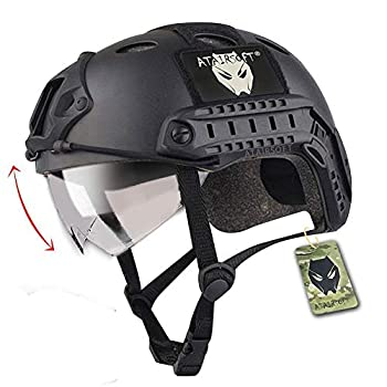 Best youth airsoft helmet Reviews