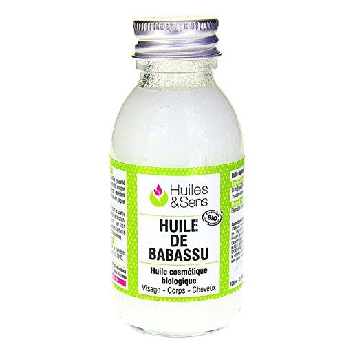 Huile de Babassu Bio