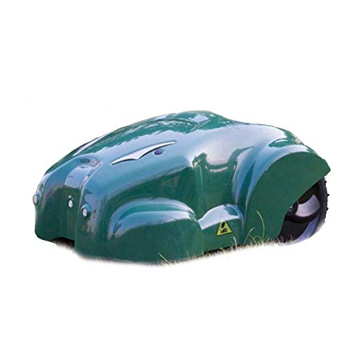 AMEY Cortadora de césped robótica cortadora de césped Verde, Robótica cortadora de césped, 772 * 665 * 410mm, 3000 m², Cuchillas rotativas