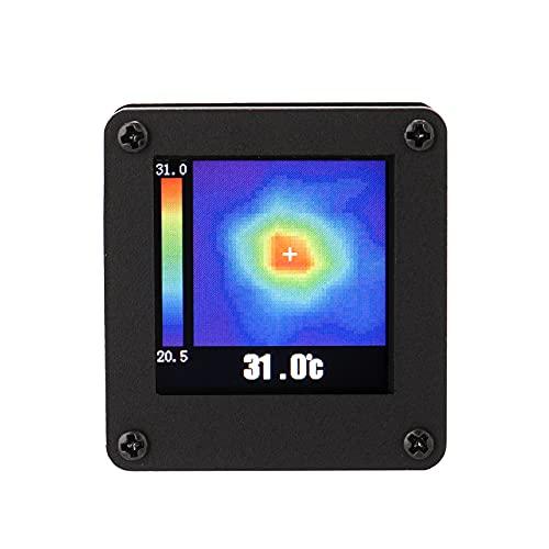 Vistreck Sensor de temperatura por infrarrojos (7...