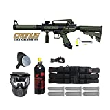 Best Paintball Guns - Tippmann Cronus Paintball Marker Gun Player Package Review