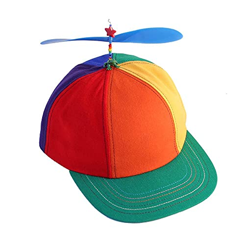 Child Propeller Beanie Hat Made in the USA