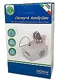 Aerosol Clenny A Family a compressore...