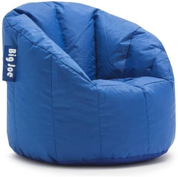 大乔米兰豆袋椅蓝球场