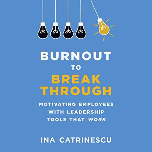 Burnout to Breakthrough cover art
