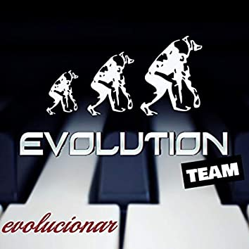 Evolucionar (feat. Mr. Azkot, Little J, Meek & Junior, Ser J)