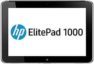 HP ElitePad 1000 G2 Net-tablet PC - 10.1