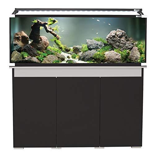 Aqua One Horizon Aquarium Fish Tank & Cabinet 122cm 182L