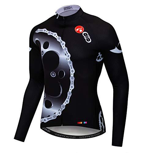 Camiseta Ciclismo Hombre marca JPOJPO