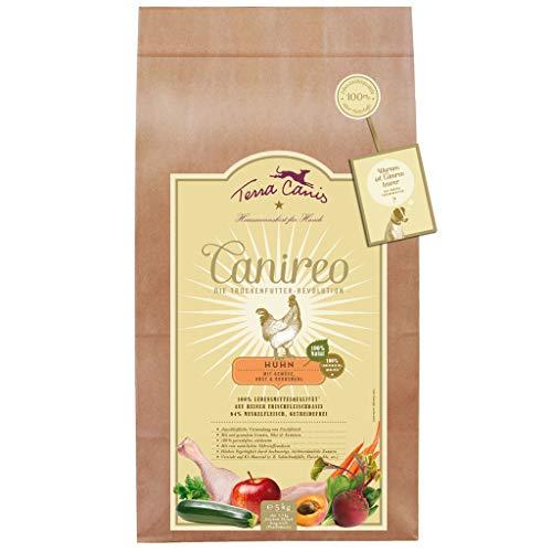 Terra Canis canireo, 1er Pack (1 x 5 kg)