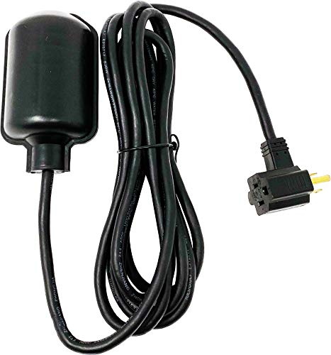 Raybend Tether Float Switch