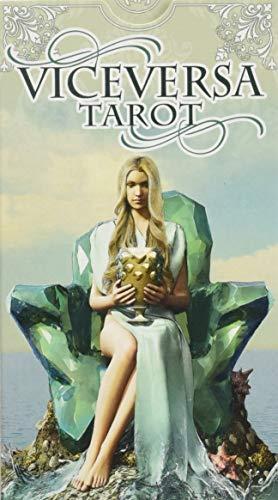 Viceversa tarot. 78 carte. Con Libro (Tarocchi)