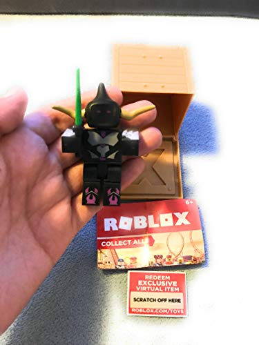 amazoncom roblox hunted vampire action figure comes Roblox Series 2 Azurewrath Lord Of The V Buy Online In Fiji At Desertcart