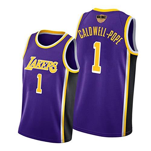 SFVE Lakers Finals Título, James Davis Howard Todos los Jerseys están disponibles aquí, un favorito de los fans del baloncesto 1#morado-M