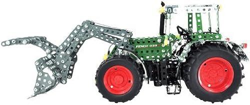 hasta un 50% de descuento Fendt 939 Vario Tractor with Frontloader Construction Kit Kit Kit by TONICO  Tienda de moda y compras online.
