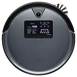 bObsweep PetHair Plus - Best Robotic Vacuum Cleaner