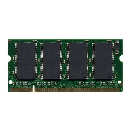 1GB DDR-333 PC2700 RAM Memory Upgrade for The Clevo L295PA