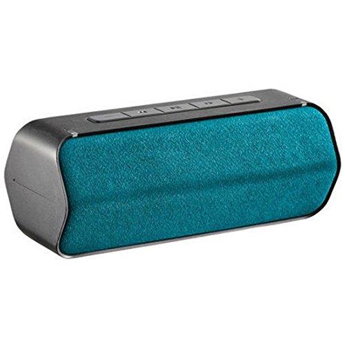 HMDX Splash Zone Water Resistant Bluetooth Speaker