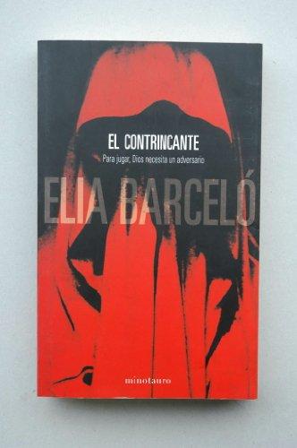 El Contrincante de Elia Barceló