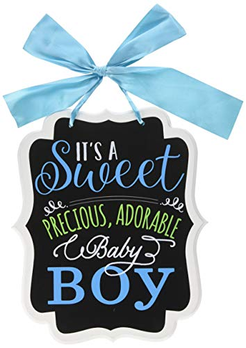 Top 10 baby announcement wreath for 2020