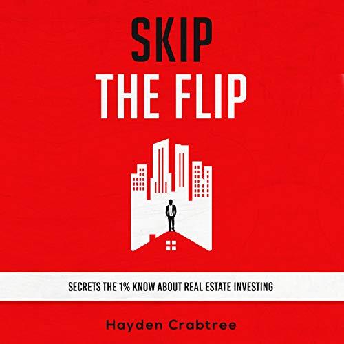 『Skip the Flip』のカバーアート