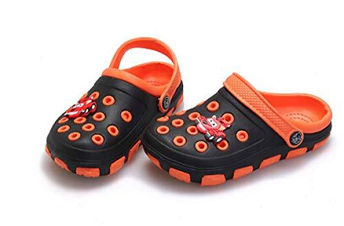 CCMOO jongen slippers meisje schoenen gat slip-resistente slijtvaste baby sandalen Kinderen Zomer Slippers