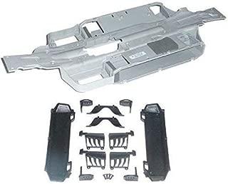 Traxxas 1/10 E-Revo Chassis & Battery Doors 5622X