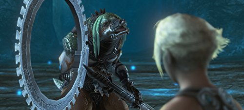Final Fantasy XII The Zodiac Age (PS4) (New)