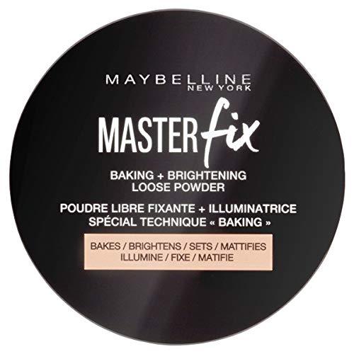 Master Fix Baking Powder