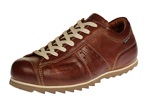 Snipe 42285E America - Herren Schuhe Freizeitschuhe - Cuero, Größe:45 EU