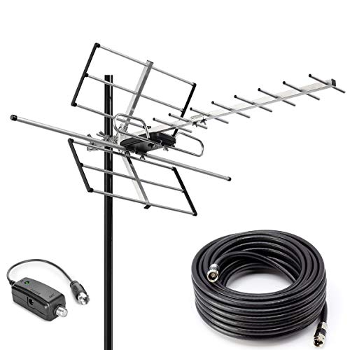 pingbingding outdoor antenna