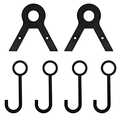 Hang N Hook DIY Target Kit