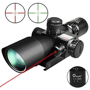 Best gun scopes Reviews