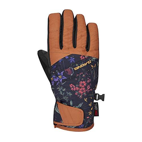 Dakine Sienna Glove - Women's Botanics, XS