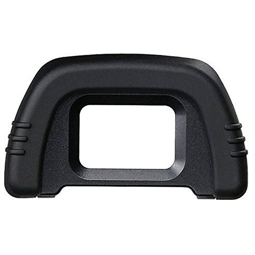 [2-Pack] Viewfinders Eyecup Eyepiece for Nikon D7100 D7200 D300 D300s DSLR Camera, Replace Nikon DK-23