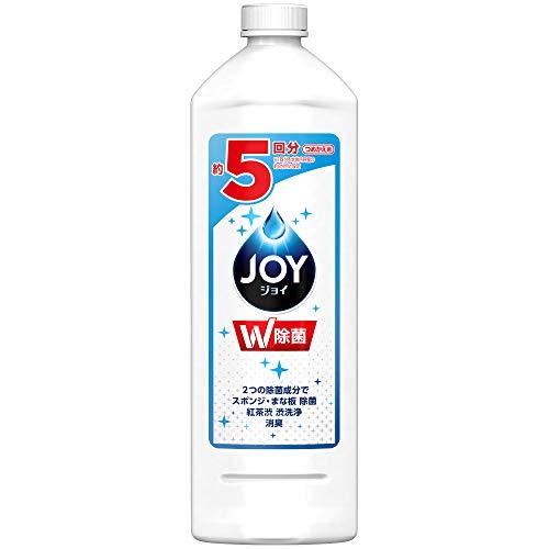 ジョイコンパクト食器用洗剤詰め替え特大700mL