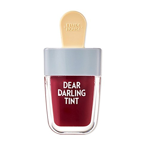 Etude House 2017 NEW Dear Darling Water GEL Tint (4.5g 0.15 oz) Ice Cream Package (RD306)...